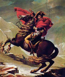 napoleon horse